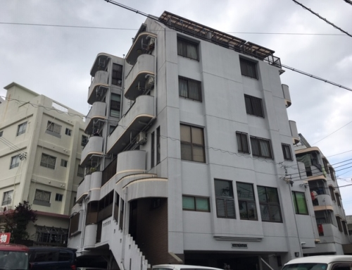 シャルムマンション樋川 B-301号室