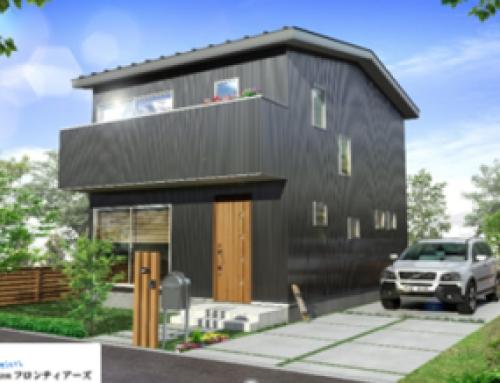 🏚分譲住宅工事工程お見せしますー😆✔